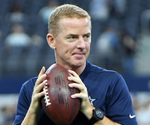 Cowboys' Garrett: Cooper worth trading first-round pick