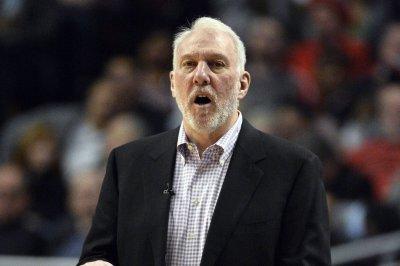 Gregg Popovich signals return to San Antonio Spurs next season