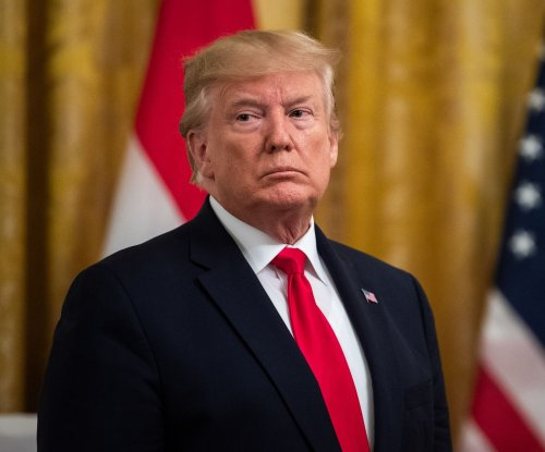 Trump nominates Gene Scalia to be labor secretary