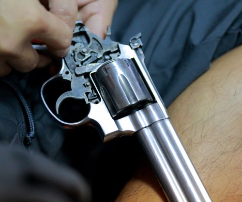Study: One-third of military personnel keep firearms safely stored at home