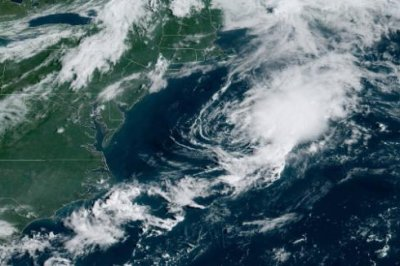 Meteorologists monitoring multiple areas of interest in the Atlantic