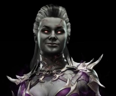 'Mortal Kombat 11': Sindel joins the fight in new gameplay trailer