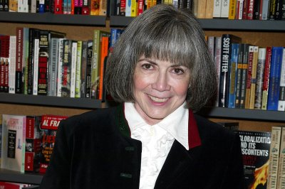 AMC adapting Anne Rice's 'Vampire,' 'Mayfair' books