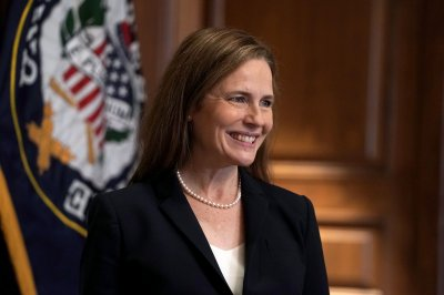 Senate Republicans vote to advance Supreme Court nomination of Amy Coney Barrett