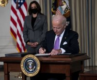 Watch live: Biden signs orders to promote racial equality and reforms