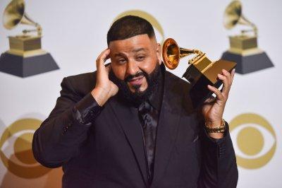 DJ Khaled returns with new album 'Khaled Khaled'