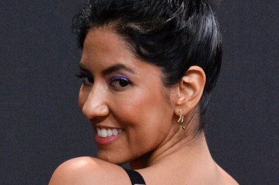 Stephanie Beatriz is an ordinary girl in an exceptional family in 'Encanto' trailer