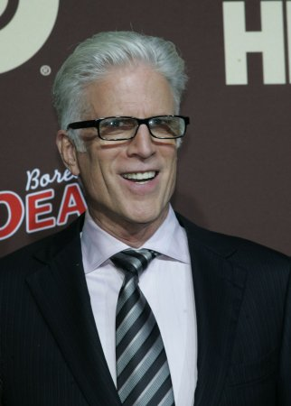 Ted Danson joins 'CSI' cast