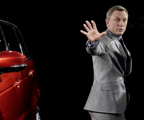 James Bond portrayer Daniel Craig to appear in Comic Relief sketch