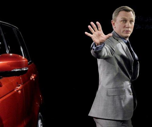 James Bond portrayer Daniel Craig to appear in Comic Relief sketch
