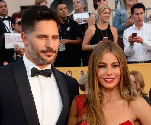 Sofia Vergara says wedding to Joe Manganiello isn't postponed