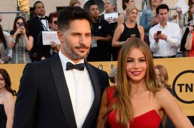 Sofia Vergara says wedding to Joe Manganiello isn't postponed