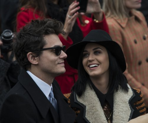 Katy Perry and John Mayer split for a third time: Report
