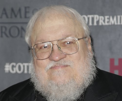 George R.R. Martin: Bittersweet ending for 'Game of Thrones'