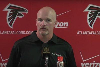 Atlanta Falcons move to 5-0 with OT win vs. Washington Redskins