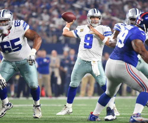 Cowboys, Tony Romo: Long odds, high expectations