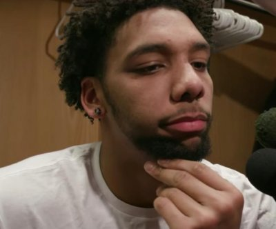 Report: 76ers' Jahlil Okafor also involved in October nightclub incident