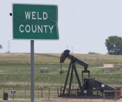 Oil, gas wages for Colorado strong