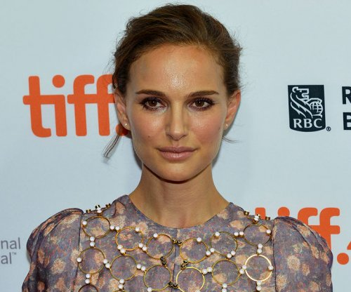 Natalie Portman hasn't seen new 'Star Wars' yet