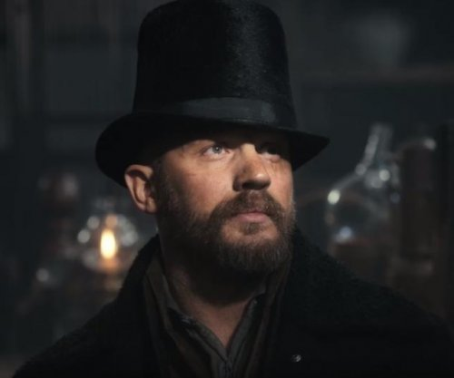 Tom Hardy visits 1814 London in first trailer for FX's 'Taboo'