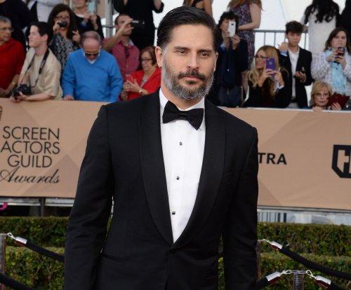 Joe Manganiello confirmed to portray villain Deathstroke in Ben Affleck's solo Batman film