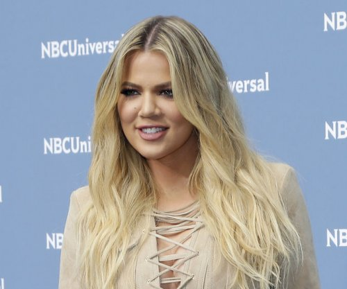Khloe Kardashian kisses Tristan Thompson in Snapchat video
