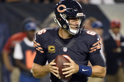 Chicago Bears QB Jay Cutler doubtful for Dallas Cowboys game