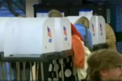 Early voting figures soar past 2012 levels as 22M ballots already cast