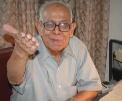 Former Indian politician Syed Shahabuddin dead at 82