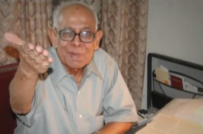 Former Indian politician Syed Shahabuddin dead at 82