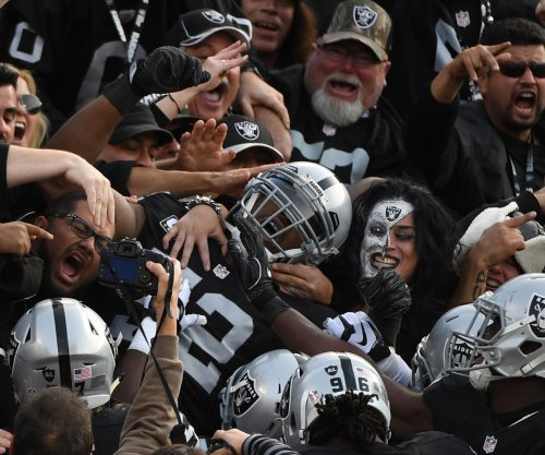 Oakland Raiders' move to Las Vegas expected to be approved Monday