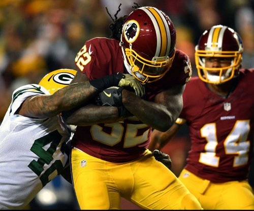 'Fat' Rob Kelley expected to remain lead RB for Washington Redskins