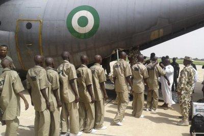 UNICEF: Boko Haram has used 83 children as 'human bombs' in 2017