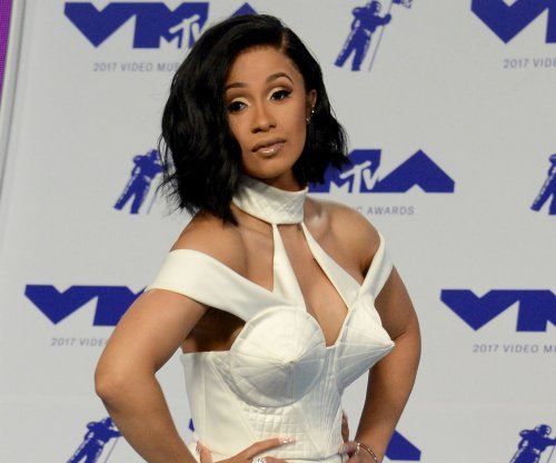Cardi B's Bodak Yellow' reaches No. 1 on Hot 100 chart