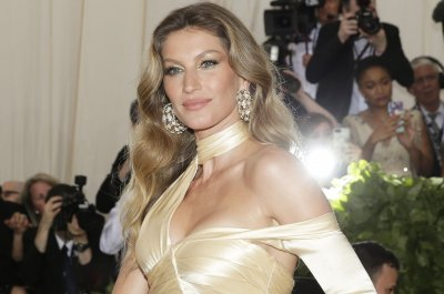 Gisele Bundchen says she once considered suicide