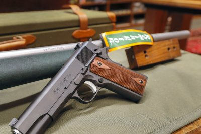 Remington settles class-action suit to replace faulty gun triggers