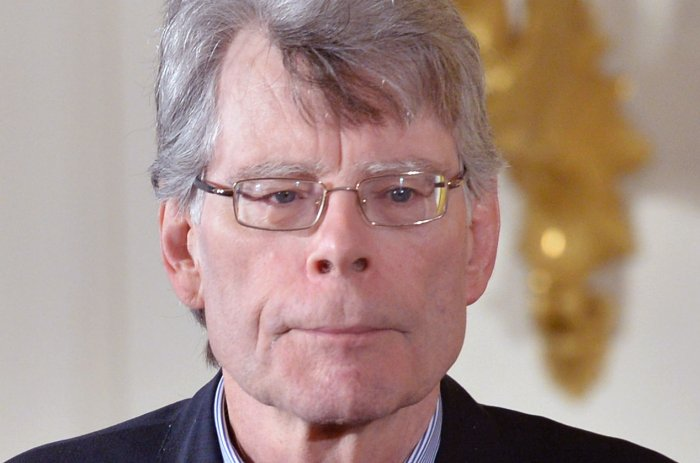 On This Day: Stephen King hit by car, severely injured