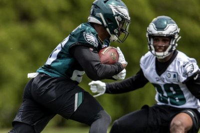 Fantasy Football: Eagles' Miles Sanders says 'no star' RB in backfield