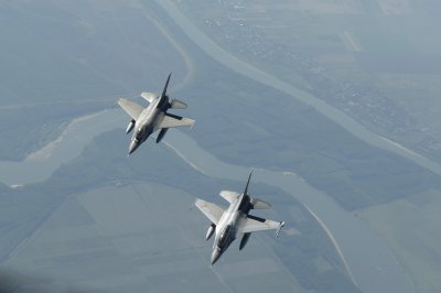 Romania approved for F-16 upgrades in $175.4M deal