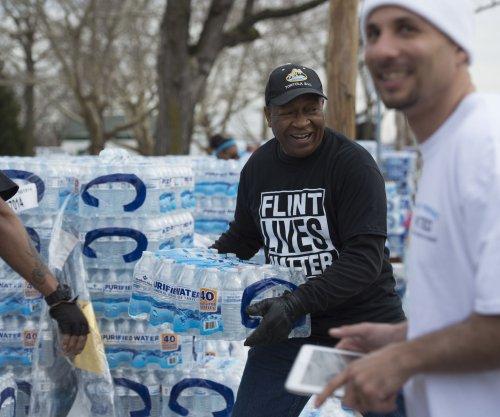 Michigan establishes $641M fund for Flint water crisis settlement