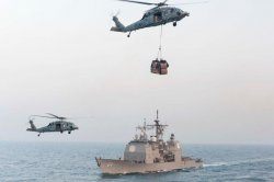 U.S. Navy rolls out aboard-ship stress management initiative