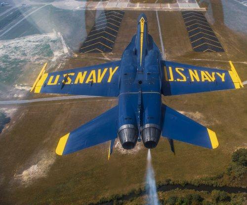 First U.S. Navy Week since pandemic to be held next week in Kansas City