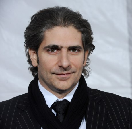 Actor Imperioli remains loyal to New York