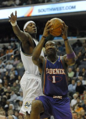 Miller, Stoudemire top NBA weekly honors