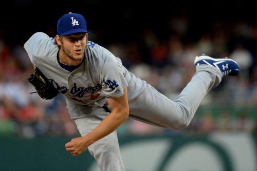 LA Dodgers defeat Nationals 8-3