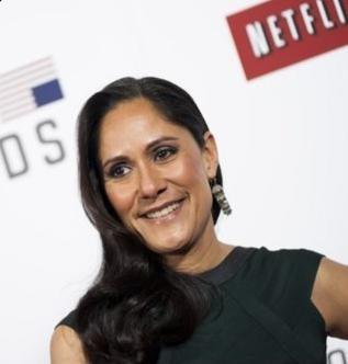 Sakina Jaffrey joins 'Sleepy Hollow' for Season 2