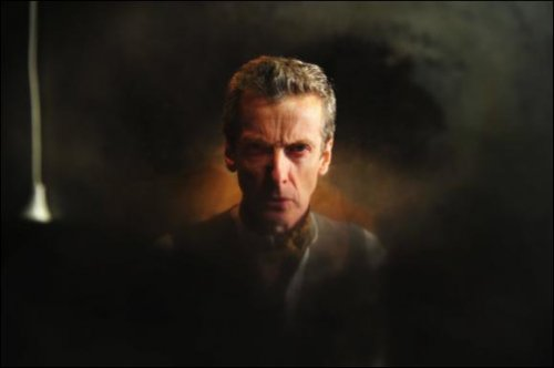 'Doctor Who' star Peter Capaldi plays Leonardo da Vinci in 'dramatized documentary'