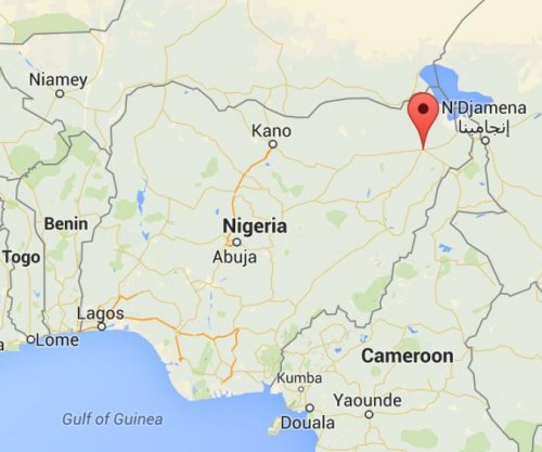 Female suicide bombers kill at least 20 at Nigerian fish market