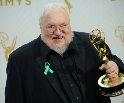 George R.R. Martin says 'Skin Trade' pilot is in the works