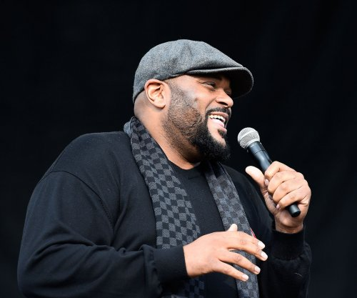 Ruben Studdard, fellow 'American Idol' alumni perform duets with final contestants